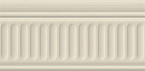 19050\3F Бордюр Бланше серый структурированный 20х9,9