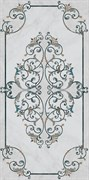 SG570102R Парнас декорированный лаппатированный 80х160