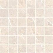 Мозаика Marmori Пулпис Кремовый (5х5) 31,5х31,5