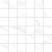 Мозаика Marmori Калакатта Белый (5х5) 31,5х31,5