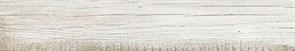 Керамогранит Treverkpaint White 15х90