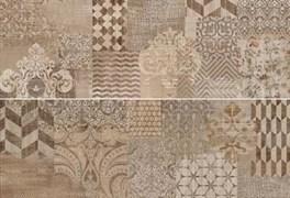 Декор Fabric Decoro Tailor Linen rett. 40х120