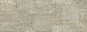 Плитка облиц. керамич. GRUNGE GREY FLIZZ, 44,63x119,3