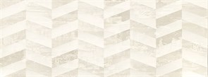 Плитка облиц. керамич. JACQUARD IVORY FORBO, 44,63x119,3