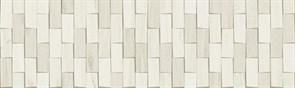 Плитка облиц. керамич. CAMPER WHITE GILT, 29,75x99,55