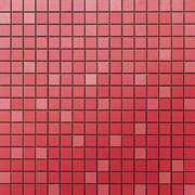Мозаика ARKSHADE RED MOSAICO Q, 30,5x30,5