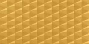 Плитка облиц. керамич. ARKSHADE 3D STARS YELLOW, 40x80