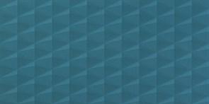 Плитка облиц. керамич. ARKSHADE 3D STARS BLUE, 40x80