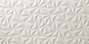 Плитка облиц. керамич. 3D ANGLE WHITE MATT, 40x80