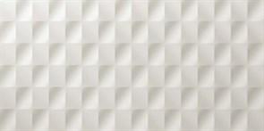 Плитка облиц. керамич. 3D MESH WHITE MATT, 40x80