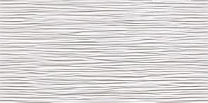 Плитка облиц. керамич. 3D WAVE WHITE GLOSSY, 40x80