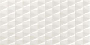 Плитка облиц. керамич. 3D STARS WHITE MATT, 40x80