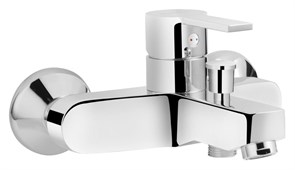 Смеситель VitrA Fuga A41057EXP для ванны с душем