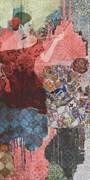 VT\A21\SG5918R Декор Испанский пэчворк обрезной 119,5х238,5